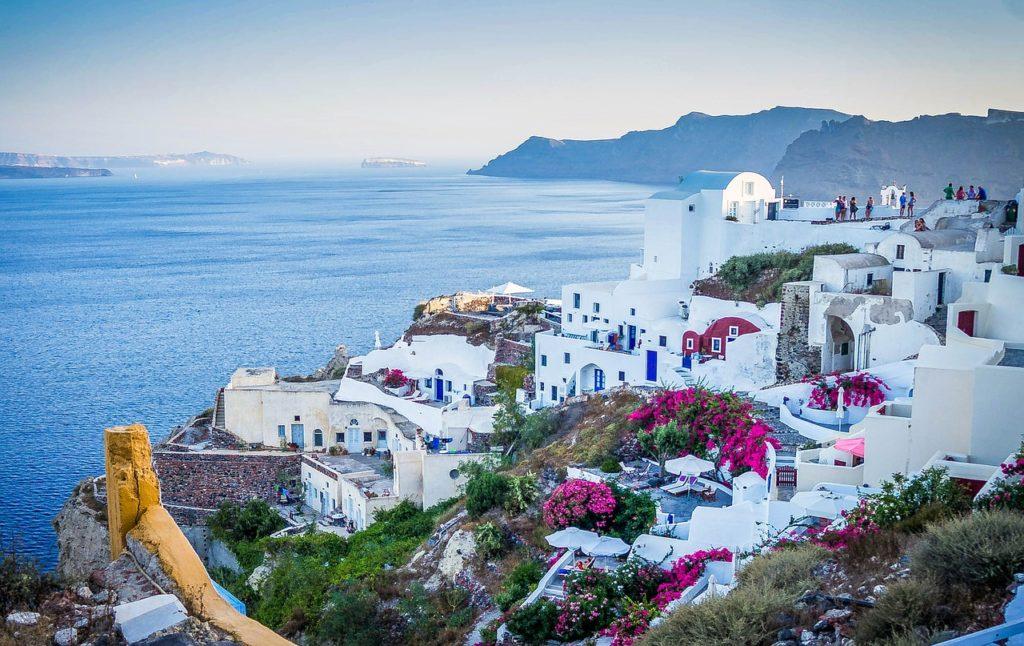 Piękna Grecja